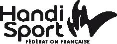 Logo de la Fédération Française Handisport